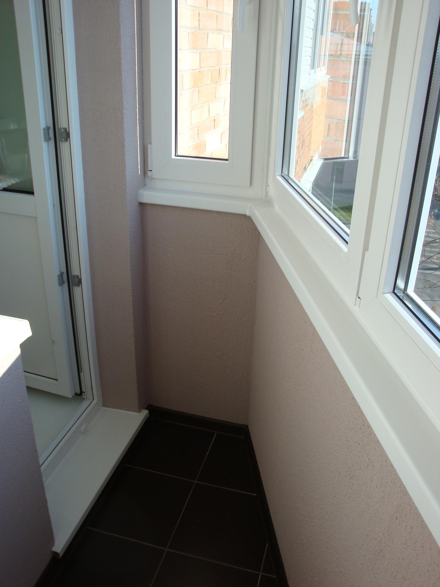 Качественная обшивка балконов и лоджий - авито: санкт-петерб.