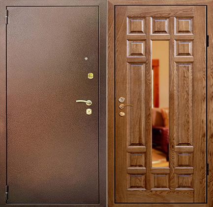 двери входные с завода производителя