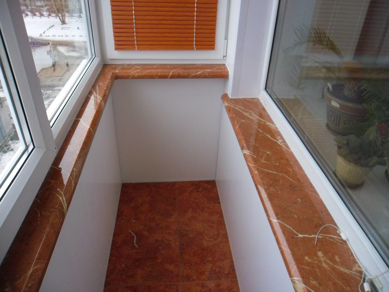 Пластиковая лоджия балкон пвх 1510*3150 купить в санкт-петер.