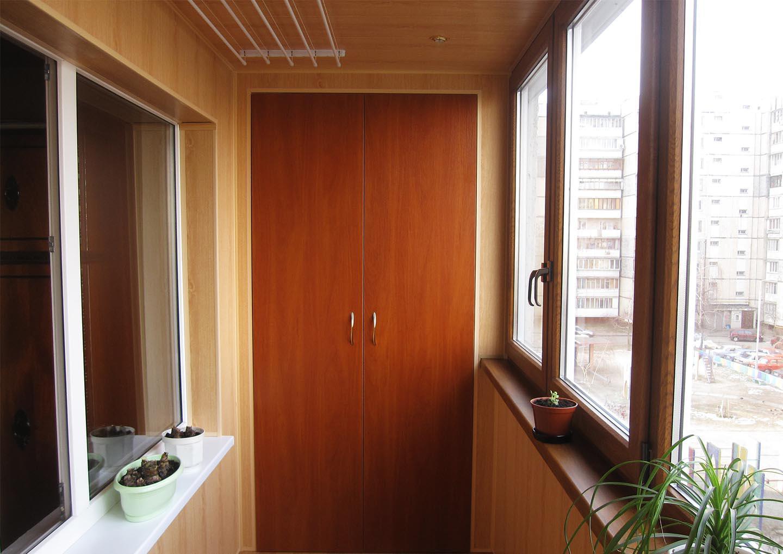 Ремонт балконов и лоджий цена в москве.