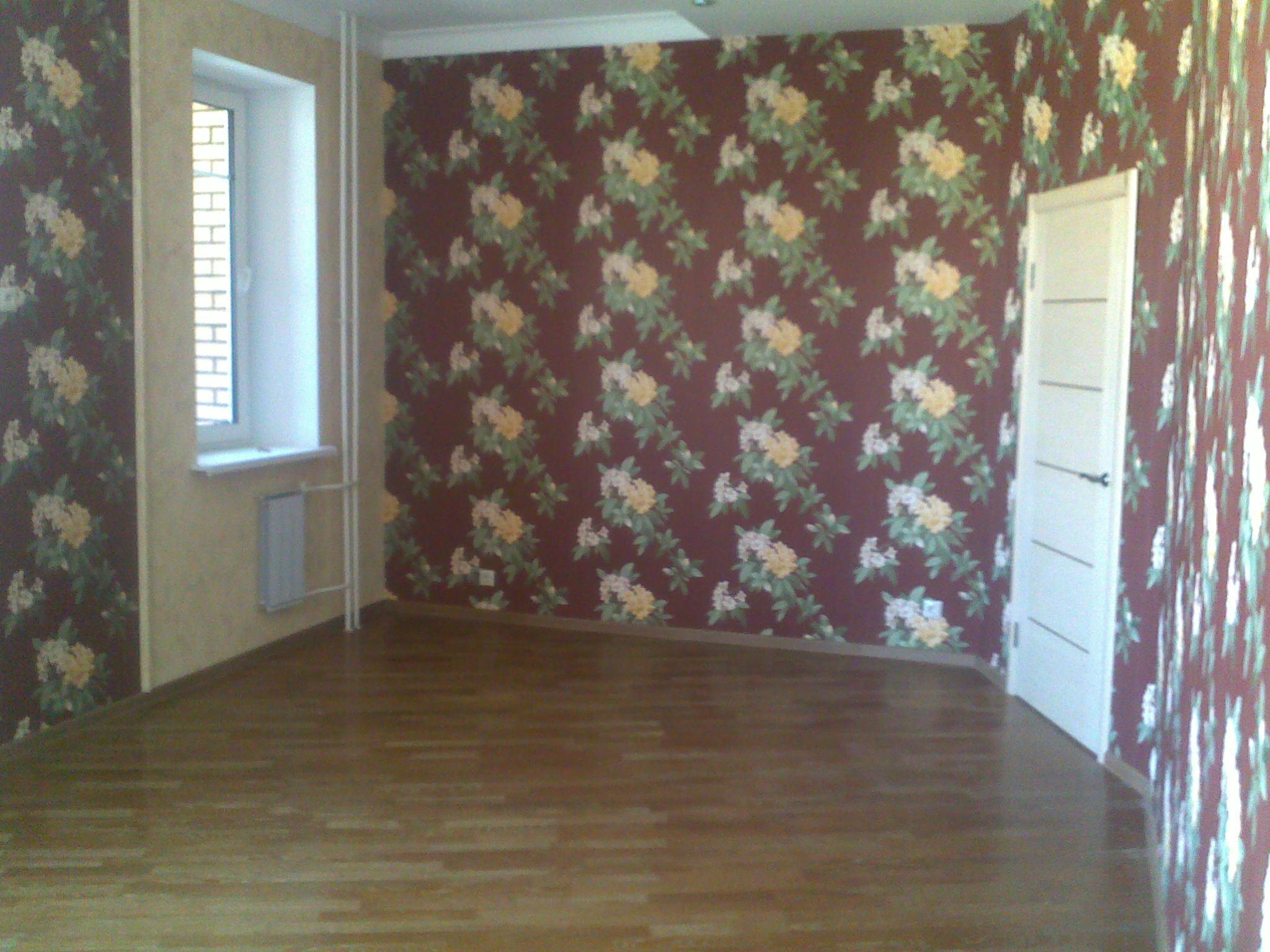 Косметический ремонт квартиры своими руками: 10 фото 16