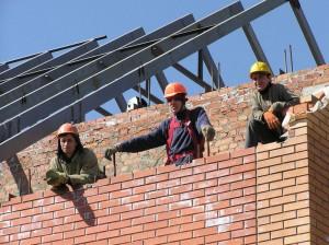 Строители - бригады и фирмы