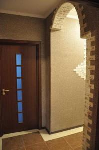 Вариант дизайна однокомнатной квартиры
