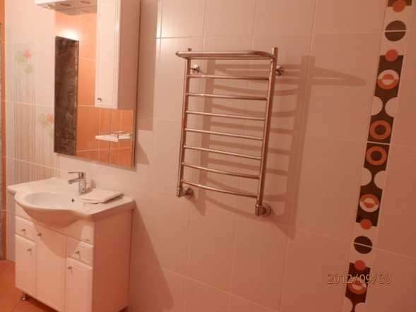 Температура полотенцесушителя в ванной по нормативу