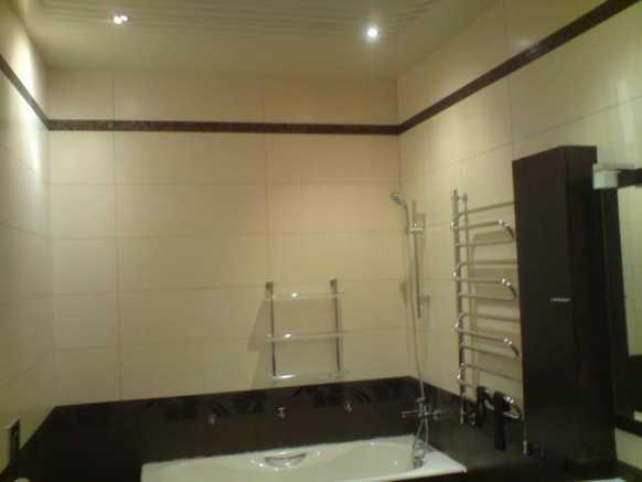 Все о ремонте ванной и туалета ремонт