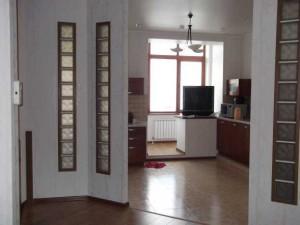 Перепланировка однокомнатной квартиры - совмещение кухни и комнаты